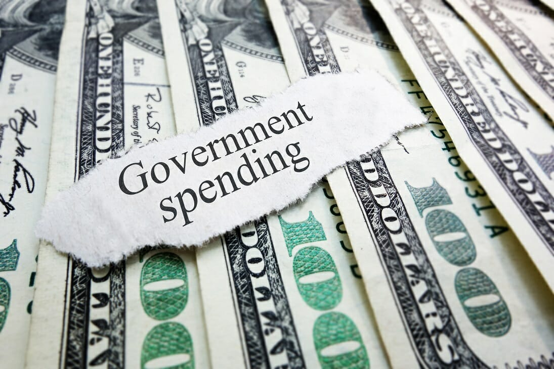 govenment-spending2021