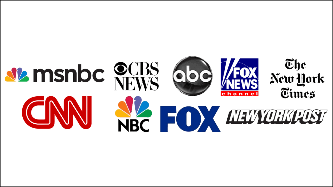 mainstream - media - 2021